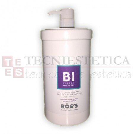 GEL CONDUCTOR BINARY CARE 1000 ml