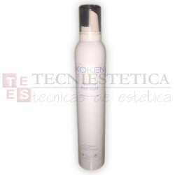 MOUSSE POST-DEPIL 300ML