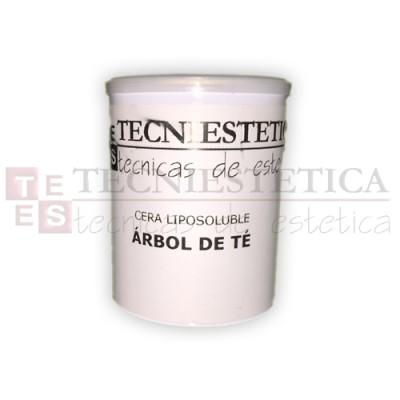 CERA TIBIA ÁRBOL DEL TÉ 800GR