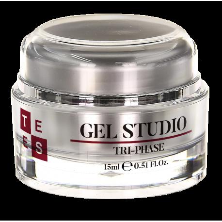 Gel Uñas Tees Studio Tri-Phase 15 ML