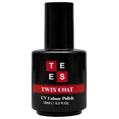 UV Twin Coat Polish Gel 15...