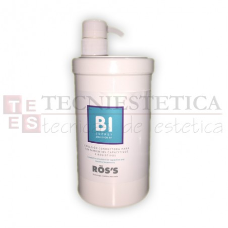 EMULSION CONDUCTORA BINARY CARE 1000 ml