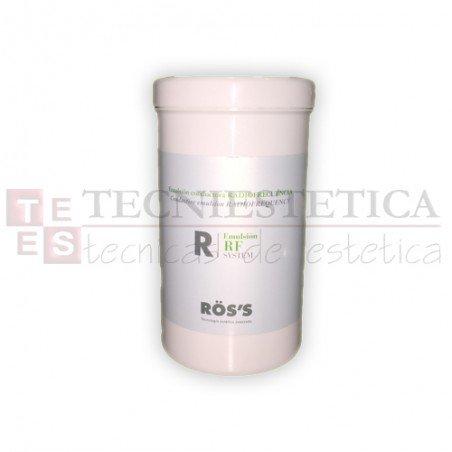 EMULSIÓN CONDUCTORA RF CORPORAL 1000 ml