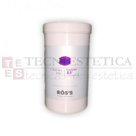 EMULSIÓN CONDUCTORA RF CORPORAL MESOBIOLIFT REAFIRMANTE 1000 ml